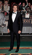 Dec 1, 2014 - The Hobbit: The Battle Of The Five Armies -World Premiere - Red Carpet arrivals at Odeon,  Leicester Square, London<br /> <br /> Pictured: Orlando Bloom<br /> ©Exclusivepix Media