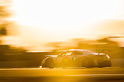 March 20, 2021. IMSA Weathertech Mobil 1 12 hours of Sebring:   #44 Magnus with Archangel, Acura NSX GT3 GTD: John Potter, Andy Lally, Spencer Pumpelly