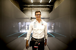 August 31, 2019, Spa-Francorchamps, Belgium: Motorsports: FIA Formula One World Championship 2019, Grand Prix of Belgium, ..Toto Wolff (AUT, Mercedes AMG Petronas Motorsport) (Credit Image: © Hoch Zwei via ZUMA Wire)