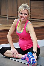 NOV 6 2012 Nell McAndrew DVD launch