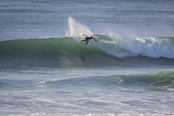 October 12, 2017 - Connor O'Leary (AUS) Placed 2nd in Heat 5 of Round Two at Quiksilver Pro France 2017, Hossegor, France..Quiksilver Pro France 2017, Landes, France - 12 Oct 2017 (Credit Image: © WSL via ZUMA Press)
