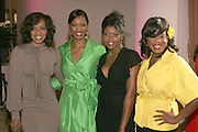 Wendy Raquel Robinson, Garcelle Beauvais, Taraji P. Henson and Niecy Nash at The Essence Magazine Celebrates Black Women in Hollywood Luncheon Honoring Ruby Dee, Jada Pickett Smith, Susan De Passe & Jurnee Smollett at the Beverly Hills Hotel on February 21, 2008 in Beverly Hills, CA