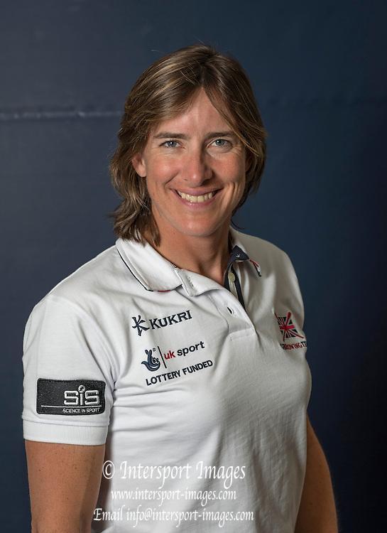 Caversham. Reading. Katherine GRAINGER, GBRowing  European Team Announcement, GB Training Base Reading. 13.05.2015. Wednesday. [Mandatory Credit: Peter Spurrier/Intersport-images.com