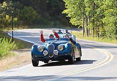 072 1954 Jaguar XK120 SE