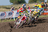 Foxhill MXGB action