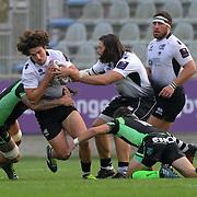20171021 Rugby, Challenge Cup : Zebre vs Pau