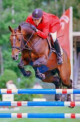 , Warendorf - Bundeschampionate 04 - 08.09.2002, Anchorman 2 - Hannöver, Richard鈀