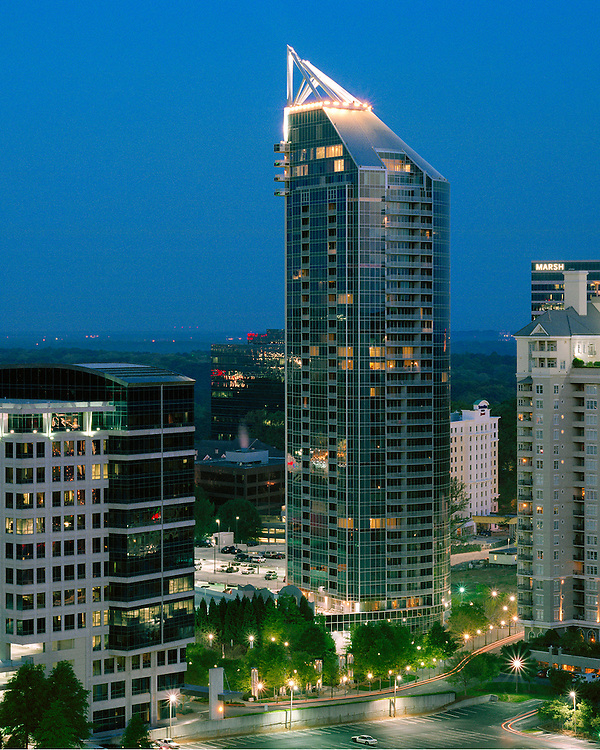 Buckhead Grand Residential Tower 02 - Atlanta, GA