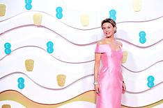 73rd British Academy Film Awards - 2 Feb 2020