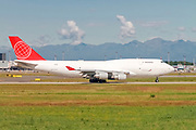 ACG Air Cargo Global Boeing 747-400(F) (OM-ACB)