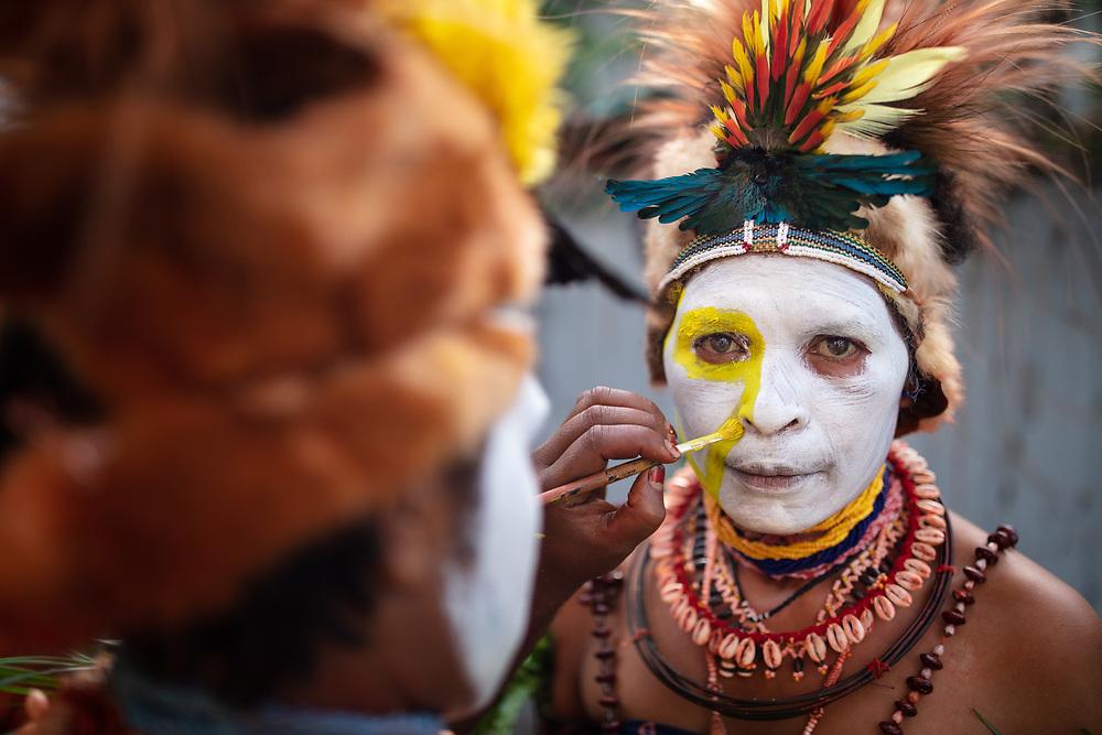 Goroka Show, Papa New Guinea