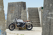 BMW Motorrad South Africa launxhed the new BMW RnineT Scrambler to the media. Image by Greg Beadle Commercial photography commissioned to Beadle Photo by international brands