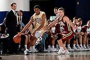 FIU Men's Basketball vs Elon (Dec 4 2015)