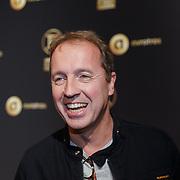 NLD/Hilversum/20190131 - Uitreiking Gouden RadioRing Gala 2019, Edwin Evers