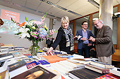 Franke Publication Reception