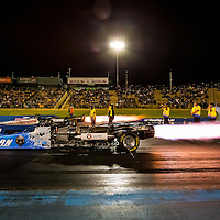 Curt White (ICEMAN) racing Daniel Miocevich (AFTERSHOCK) - © Phil Luyer - High Octane Photos