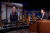 """May 19, 2021 - NY: NBC's """"The Tonight Show Starring Jimmy Fallon"""" - Episode: 1466"""