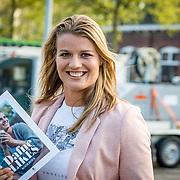 20170509 Boeklancering Dafne Schippers - Dafne Likes
