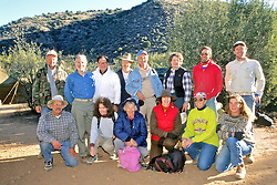 Vince Gay, Thomas Connelly, Dino Areostatico, James Mahoney, Victor Pallatto, Leslie Jahnke, Richard Lang, John Welch<br /> Charlie Garcia, Shelly Eberly, Cherrie Freeman, Fiona Slevin, ?, Kimberly Grimm