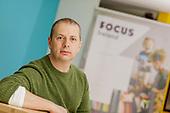 Mark Slee - Focus Ireland