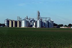 24 May 2016: Emden Illinois Grain processing facility