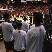 USC Men's Basketball v Utah | Pac-12 Tournament | Game 2