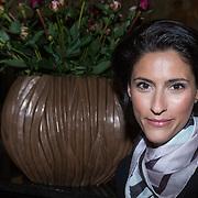 "NLD/Amsterdam/20130613 - Presentatie erotische triller "" Kamer 303 "" van Claudia Schoemacher - van Zweden, Kristina Bozilovic"