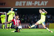 Brentford v Derby County 260917