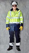 Balfour Beatty National Grid PPE Portraits