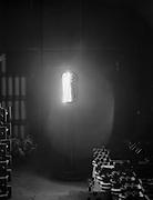 Electrical Spark, Siemens-Schuckertwerke, Gartenfeld, Berlin-Spandau, 1928