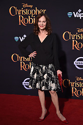 Lesley Ann Warren attends the premiere of Disney's 'Christopher Robin' at Walt Disney Studios on July 30, 2018 in Burbank, Los Angeles, CA, USA. Photo by Lionel Hahn/ABACAPRESS.COM