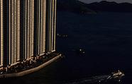 HK311 hong Kong Islands