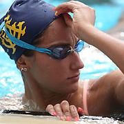 20190802 Nuoto : Simona Quadarella