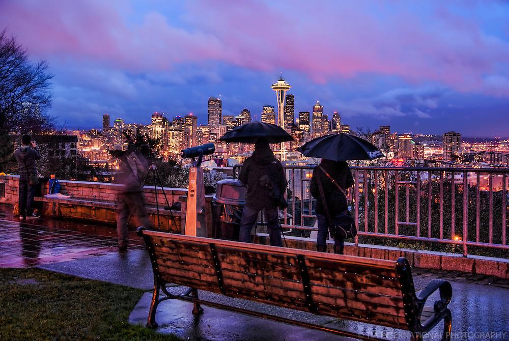 MARCH 26th:  Rainy Reprise