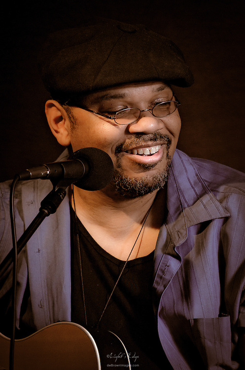 Norman Taylor (Trio) performing with Steve Goldstein and Royce Martin at The Bus Stop Music Cafe in Pitmam, NJ.