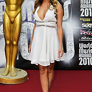 MON/Monte Carlo/20100512 - World Music Awards 2010, Clara Morgane