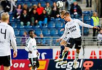 24. Mai 2010 , Fotball , Tippeligaen  , Viking Stadion , Viking FK v Rosenborg , Patrik Ingelsten , Viking ,   Foto: Tommy Ellingsen