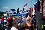 April 22-24, 2016: NHRA 4 Wide Nationals: John Force, Funny Car, Chevy