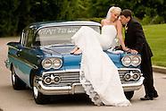 Lane Robertson Wedding