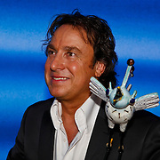 NLD/Amsterdam/20100114 - Uitreiking Twitteraar van het jaar 2009 prijs, Marco borsato