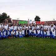 20180803 Atletica leggera : Presentazione squadra Europei Berlino