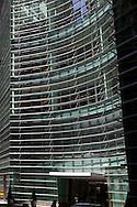 New York. citycorp on lexington avenue Midtown  New York, Manhattan - United states  /  Midtown  Manhattan New York - Etats-unis vue depuis l'Hotel habitat