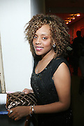 Dominque Andriese at The 3rd Annual Black Girls Rock Awards held at the Rose Building at Lincoln Center in New York City on November 2, 2008..BLACK GIRLS ROCK! Inc. is a 501 (c)(3) nonprofit, youth empowerment mentoring organization established for young women of color.  Proceeds from ticket sales will benefit BLACK GIRLS ROCK! Inc.?s mission to empower young women of color via the arts.  All contributions are tax deductible to the extent allowed by