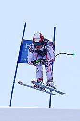 14.02.2011, Kandahar, Garmisch Partenkirchen, GER, FIS Alpin Ski WM 2011, GAP, Herren, Super Combination, im Bild // during Supercombi Men Fis Alpine Ski World Championships in Garmisch Partenkirchen, Germany on 14/2/2011. EXPA Pictures © 2011, PhotoCredit: EXPA/ J. Groder