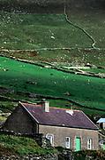 Rustic cottege, County Kerry, Ireland
