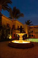 Playa Mazatlan Hotel, Mazatlan, Sinaloa, Mexico