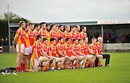 Mayo Senior football Championship