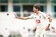 Northamptonshire County Cricket Club v Sussex County Cricket Club 250914