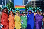 The 2017 Kentuckiana Pride Parade