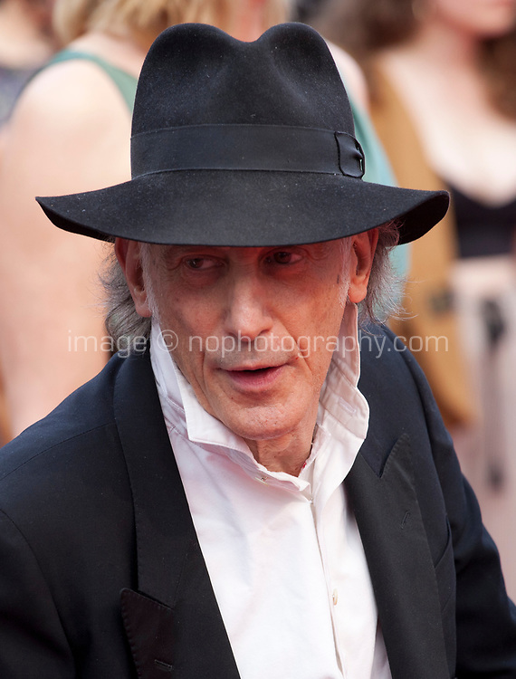 Cinematographer Edward Lachman at the The Wild Pear Tree (Ahlat Agaci) gala screening at the 71st Cannes Film Festival, Friday 18th May 2018, Cannes, France. Photo credit: Doreen Kennedy
